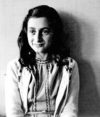 Žrtva holokausta,autor dnevnika Ana Frank