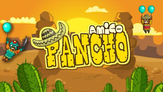 Amigo Pancho v1.9 Apk Mod [Dinero / Desbloqueado]
