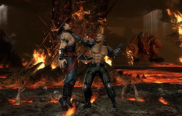 Mortal Kombat 9 Komplete Edition PC Games