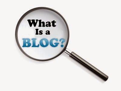 What is a blog | Blogger ustaad