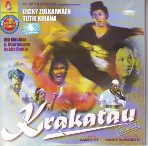 Film Krakatau