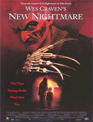 Ver Pesadilla en la calle del infierno 7 (Pesadilla en la calle Elm 7) (1994) Online