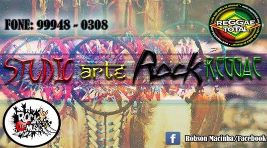 STUDIO ARTT ROCK REGGAE