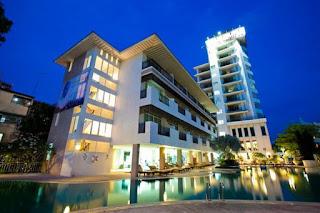 Gulf of Thailand in  Pattaya Hotels 80% off