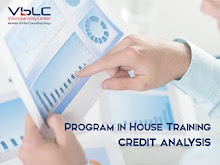 Program In House Training 'Credit Analysis'