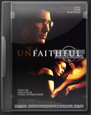 Unfaithful (BRRip HD Ingles Subtitulado) (2002)