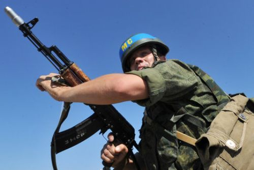 AK-47 handal dan simpel