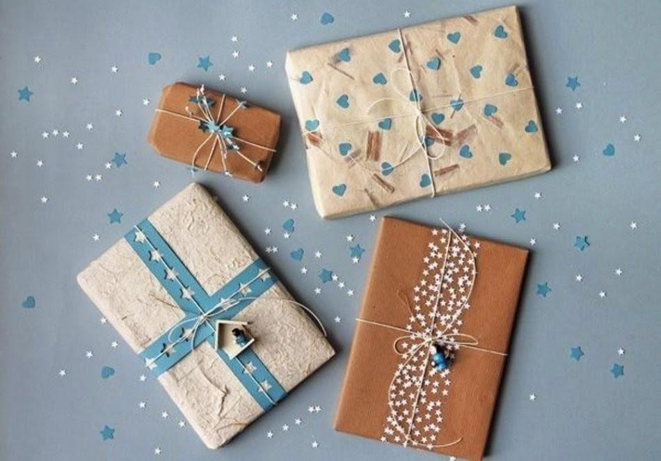 Дарьины подарки