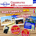 Lonely Planet Celebrates 40th Anniversary Contest