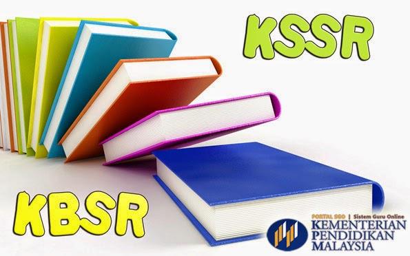 Perbezaan Dasar KBSR dan Dasar KSSR