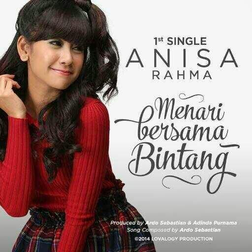 Dwonloand Lagu Meraih Bintang: Download + Lirik Lagu Anisa Rahma