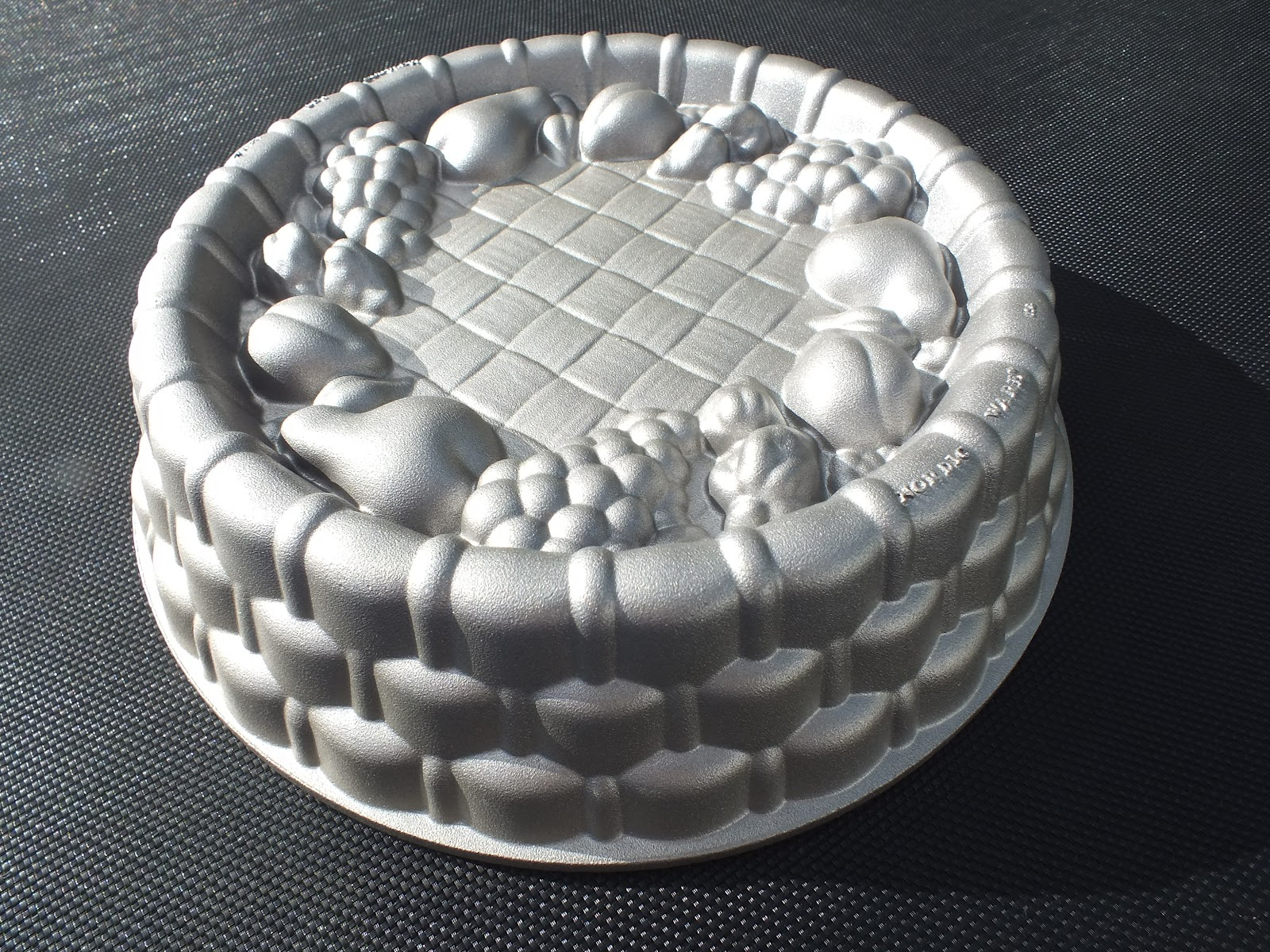 Letter Shaped Cake Tins