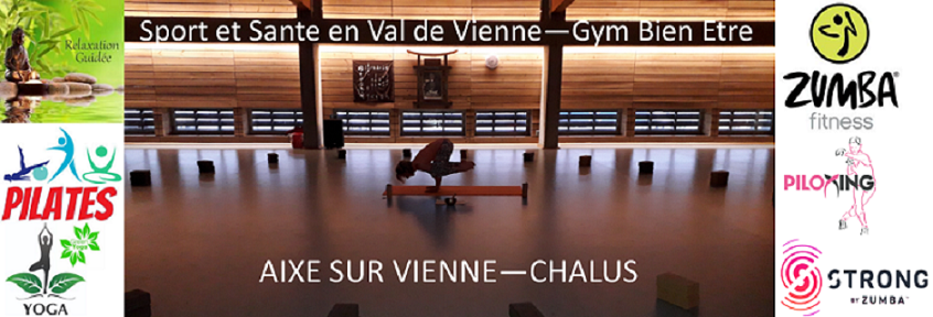 Amandine Charron Educateur Fitness