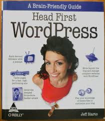 Head First Wordpress ebook , wordpress guide  , wordpress usage guide , wordpress tutorial , head first bokks