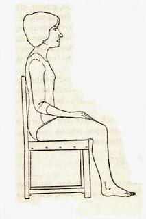 Meditasyon Duruş Şekilleri