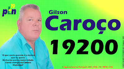 Gilson Caroço