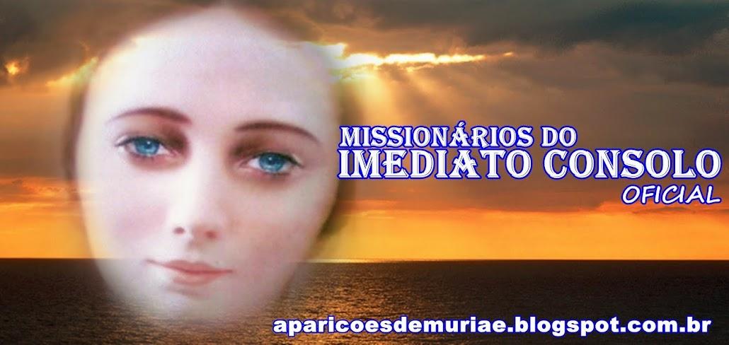 Nossa Senhora do Imediato Consolo