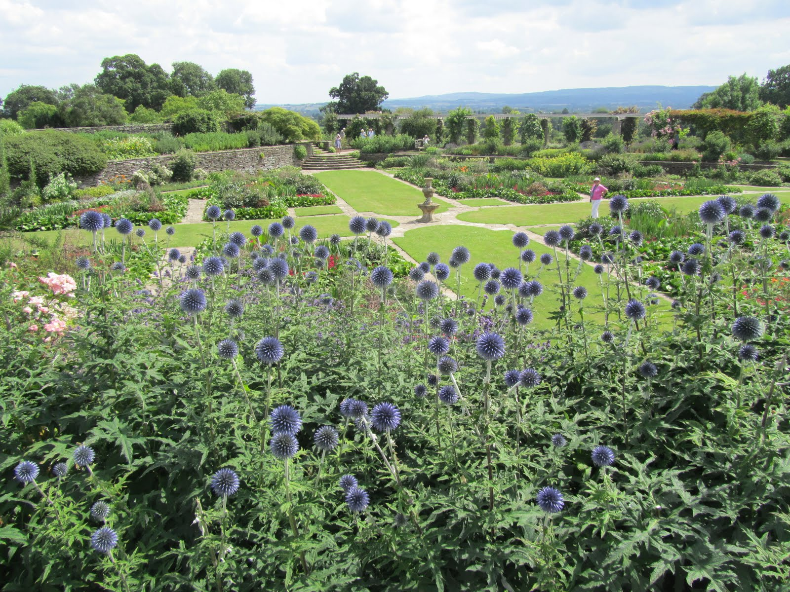 1000 images about garden inspirations from gertrude jekyll on pinterest for Gertrude jekyll gardens to visit