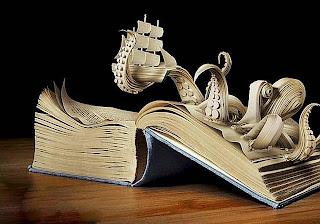 Book, Livro, Memória, Esquecimento