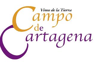 Logo Vino de la Tierra Campo de Cartagena