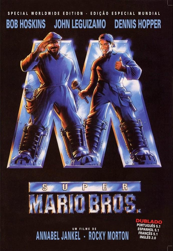 Super Mario Bros – Dublado