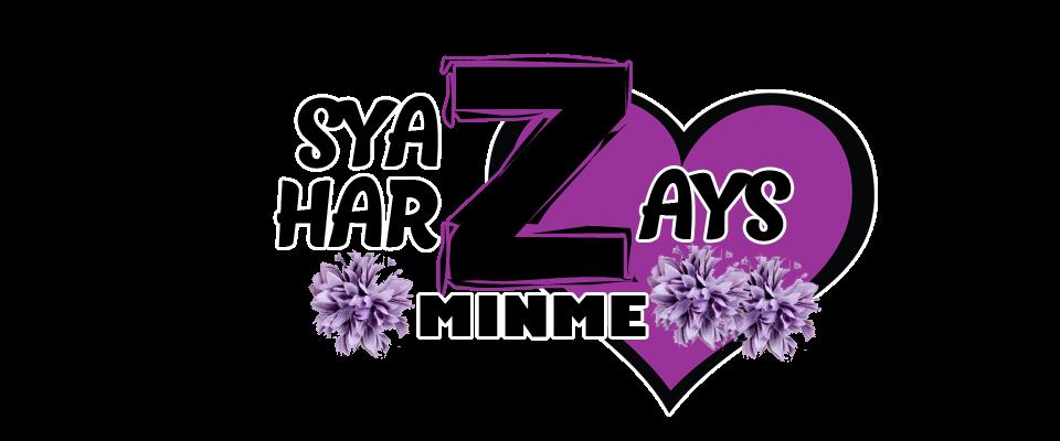 Syaz Harzays Minme