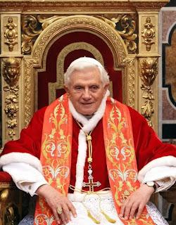 Sua Santidade Bento XVI