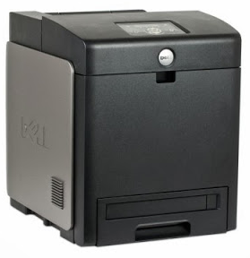 Dell Color Laser 3110CN Driver Download