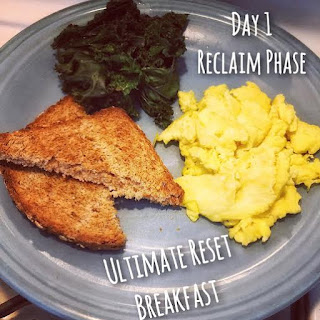 ultimate reset cleanse, cleanse, juice cleanse, cleansing your body, reset your body, jaime messina , breakfast