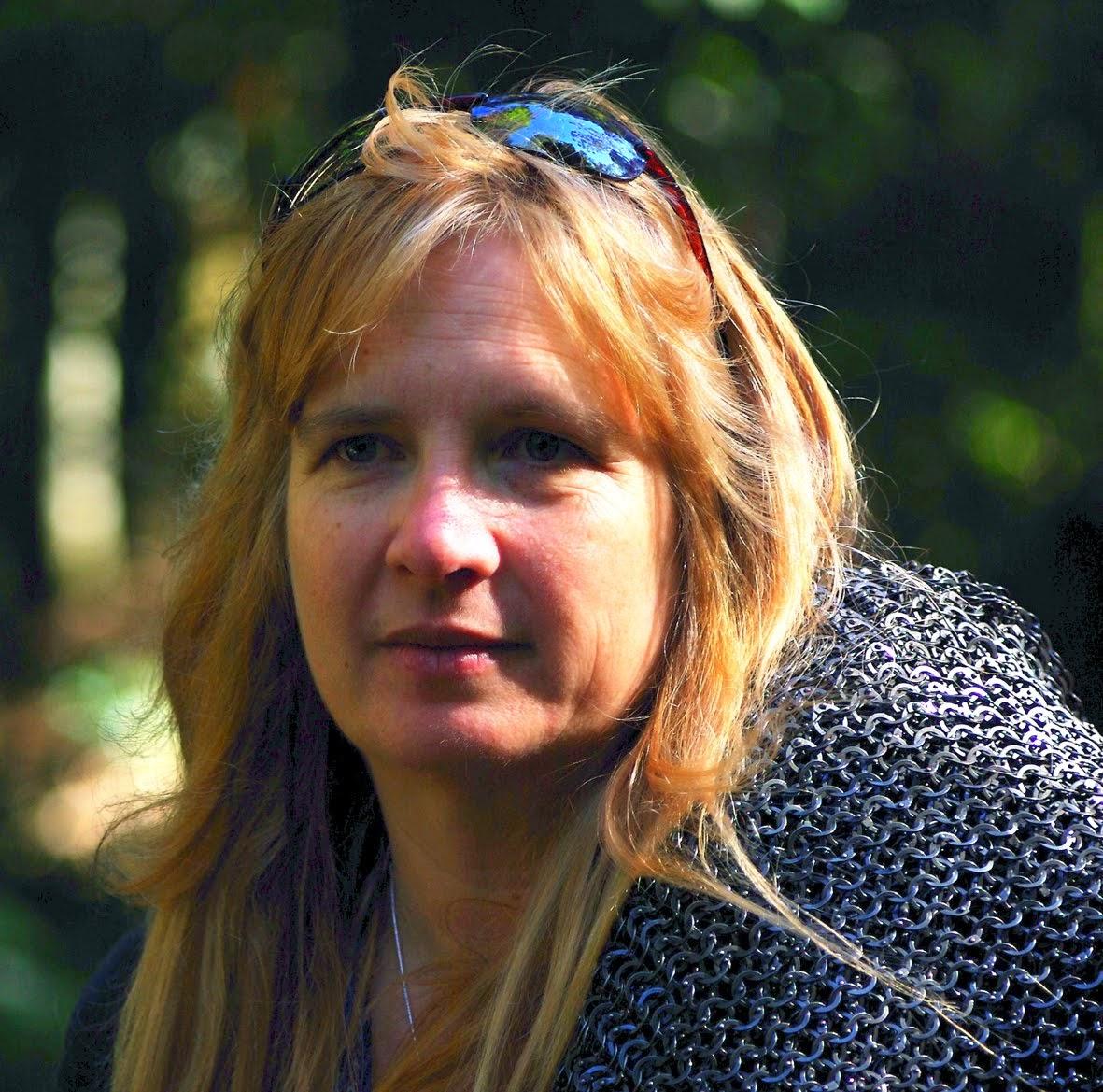 Rosalie Skinner