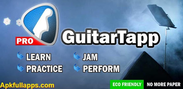 GuitarTapp PRO - Tabs & Chords v2.8.6