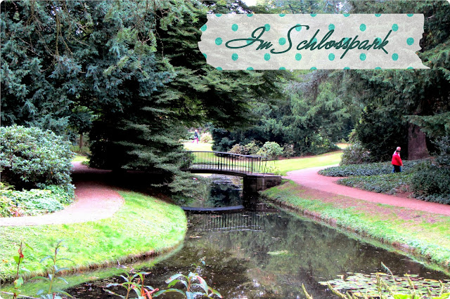My lovely life - Düsseldorf Reisebericht SCHLOSSPARK