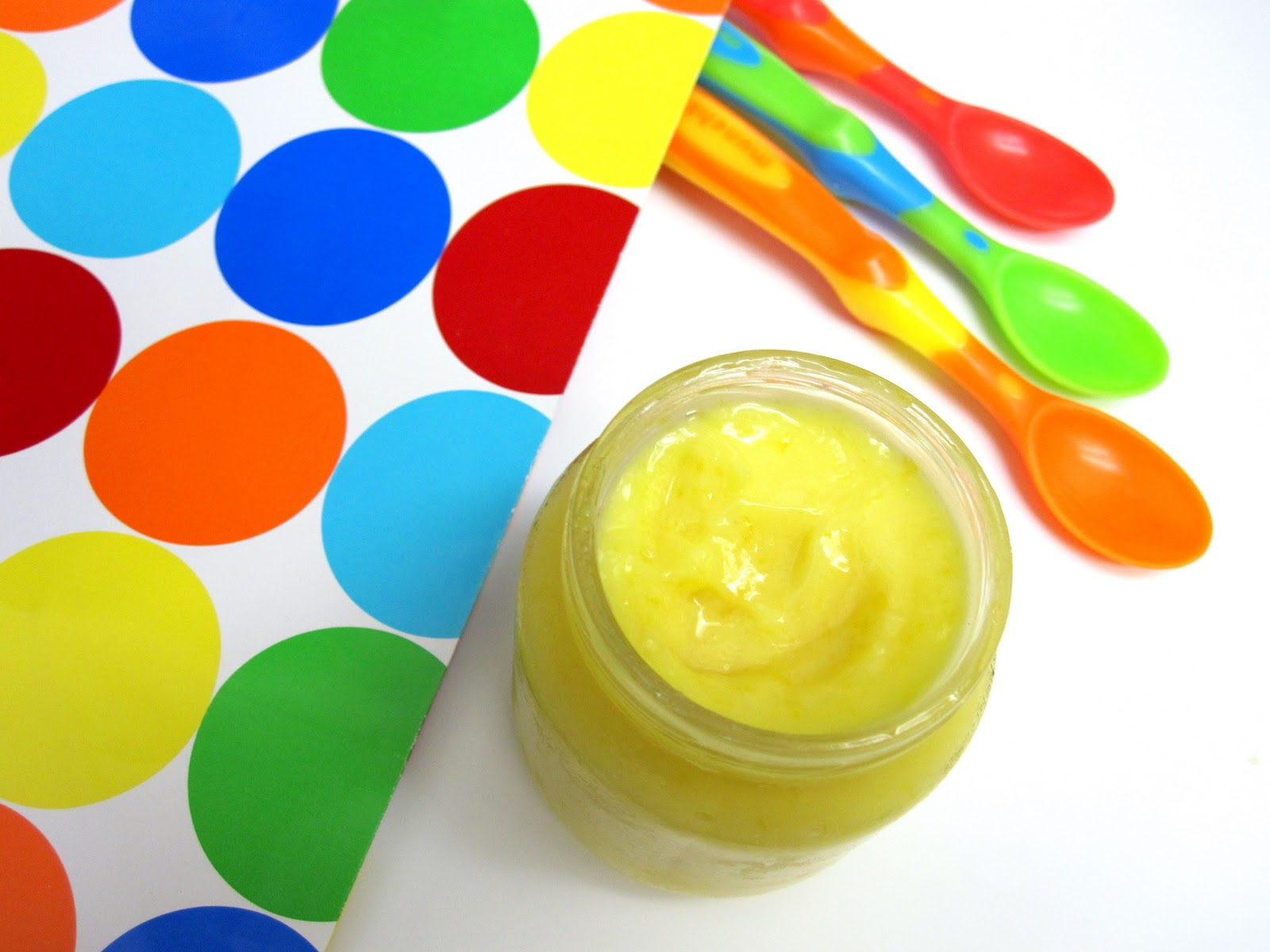 Magpie's Recipes: Lemon curd and some citrus love!