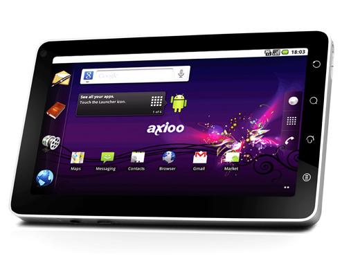 Axioo Picopad 7 Spesifikasi dan Harga