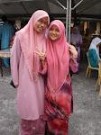 hana and me