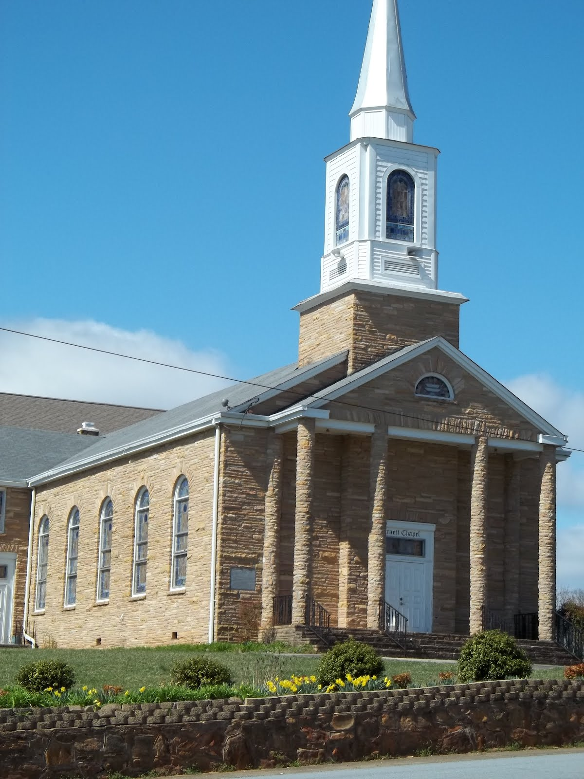 historical hayesville january 2012