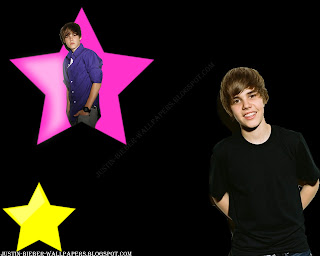 Wallpapers exclusive of Justin bieber 2011