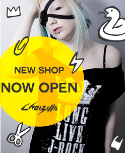 Choizilla shop!
