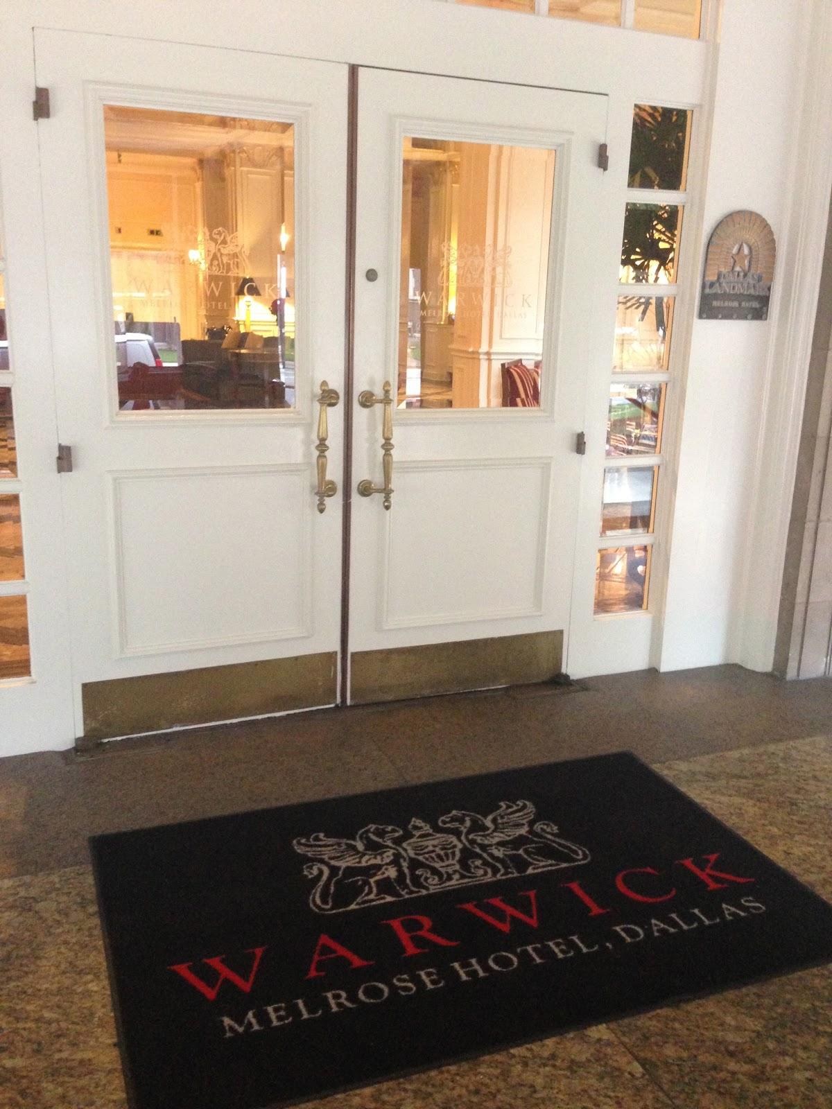 taste of hawaii warwick melrose hotel dallas texas. Black Bedroom Furniture Sets. Home Design Ideas