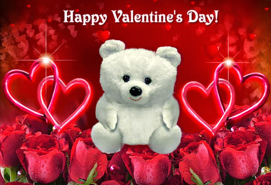 Whatsapp Images For Valentines Day