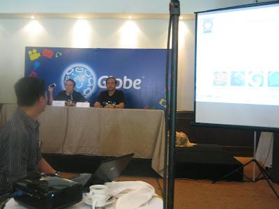 globe telecoms business plans