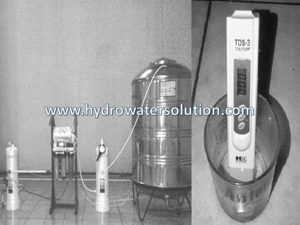 Filter Air Demin
