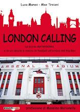 """il libro """"London Calling"""""""