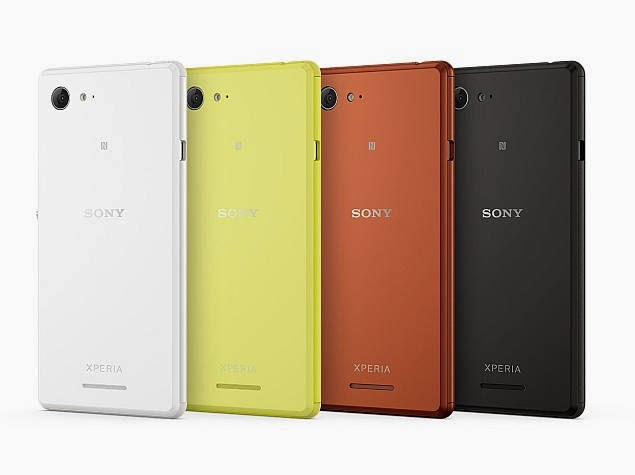 "Sony Xperia's New Release ""E4″  2-day Battery Life"