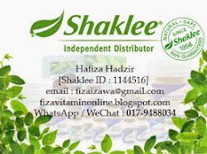 Kitty Shaklee Distributor