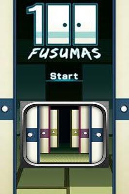 100 Fusumas Rooms 1 2 3 4 5 6 7 8 9 10 Guide