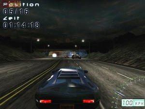Danger Car Racing Games Free Download