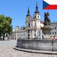 Česká republika - Jihlava, 2015