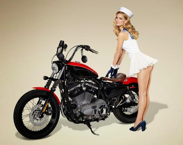 Sextant Blog 168 Hd Harley Davidson Wla Wlc Royal