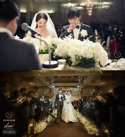 Những cặp đôi đẹp nhất Showbiz Hàn 2014